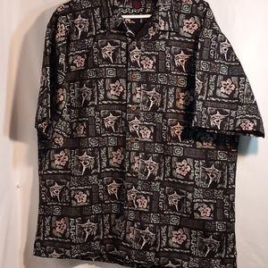 Reel Legends Shirt.  XL